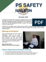 November Letter 2013.docx