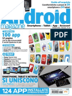 Android Magazine 15 2012