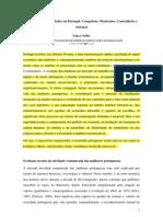 867_Mulheres em Portugal_conquistas, obstáculos e ameaças - usei introd