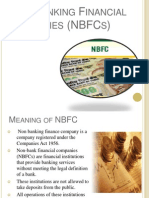 Meaning of NBFC