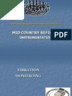 Presentation for Vibration ( MU-Final)