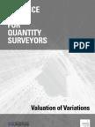QS Variations
