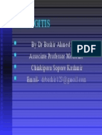 VIRAL MENINGITIS BY Dr Bashir Ahmed Dar Associate Professor Medicine  Sopore Kashmir