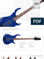 Peavey Bass Brochure