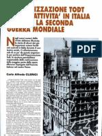 Organizzazione Todt in Italia