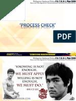 Process Check