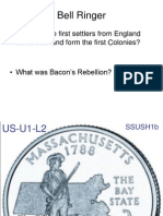 New England Colonies PPT