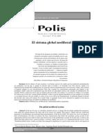Fair, Hernan - El Sistema Global Neoliberal