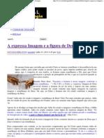A expressa Imagem e a figura de Deus _ Portal da Teologia.pdf