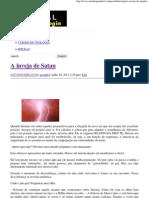 A inveja de Satan _ Portal da Teologia.pdf