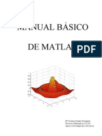 Manual Basico Matlab
