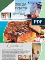 Schnapsbrenner Magazin Juli 2013