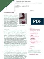 A Química dos Óleos Essenciais_ Os métodos de extração