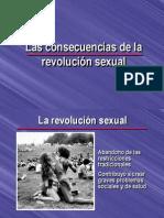 Consecuencias de la 'Revolución' Sexual
