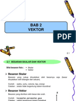 Bab2 Vektor