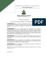 Ley de Alfabetizacion Obligatoria (Actualizada-07)