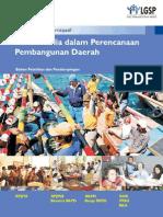 Peran Media Dalam Perencanaan Pembangunan Daerah