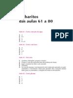 Processo Fabric p4gaba