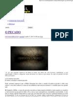 O PECADO _ Portal da Teologia.pdf
