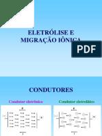migração ionica