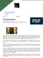Por teus pecados _ Portal da Teologia.pdf