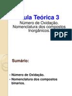 1Apresentação teórica 3