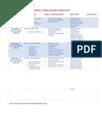 Format Rancangan Semester