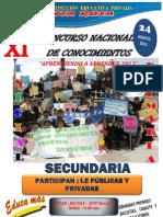 Bases Del Concurso-2013