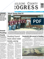 Paulding County Progress August 21, 2013