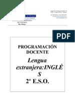 ESO Ingles 2