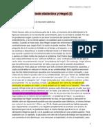Rolando Astarita - Método dialéctico y Hegel 02