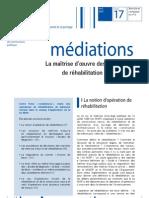 Mediations 17