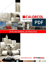 Catalogo Calor Col 2010