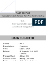 Arthalita Case Report Fix
