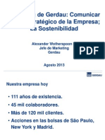 Influencia Del Marketing Sustentable