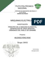 Maquina Elemental