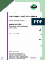 10. Norma GMP B2 (1 de Marzo Del 2013)