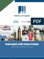 Abcschool Brochure