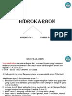 Bahan Ajar Ppt Hidrokarbon