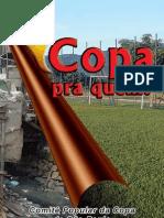 Cartilha Da Copa