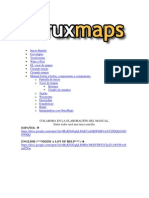 Or Ux Maps Manual