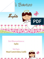 Album Sophie