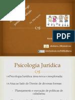 Atuação do psicólogo jurídico e a adoção