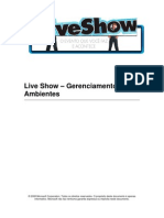 Technet Live Show Gerenciamento de Ambientes Final
