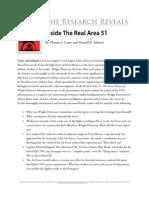 Area 51 Article