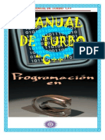 33384732 Manual de Turbo c