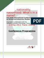 Programi i Konferences-final