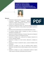 Resumen Curricular Trina[1][1]
