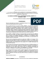 Convenio Sena Acuerdo 04 de 2007