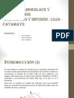 Radioenlace Loja Catamayo